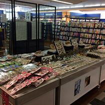 紀伊國屋書店大分店