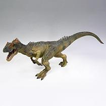 アロサウルスモデル