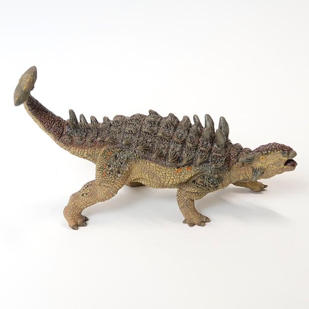 アンキロサウルスモデル