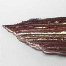縞状鉄鋼層