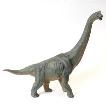ブラキオサウルス・モデル