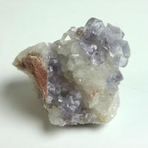 蛍石(Jaimina,Spain)
