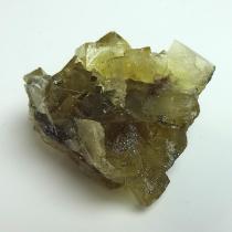 蛍石(Moscona, Spain)