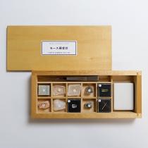 モース硬度計(木箱入り)