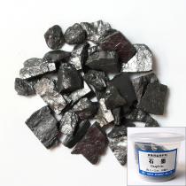 実験用鉱物材料 石墨