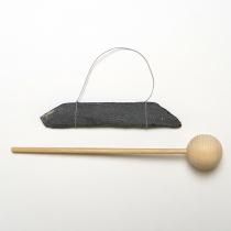サヌカイト(カンカン石)
