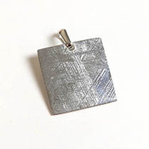 ムオニオナルスタ隕石(ペンダントヘッド)