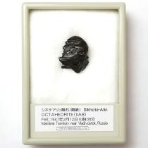シホテアリン隕石
