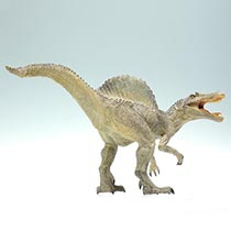 スピノサウルスモデル