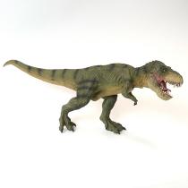 ティラノサウルス・モデル(緑)