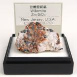 珪酸亜鉛鉱